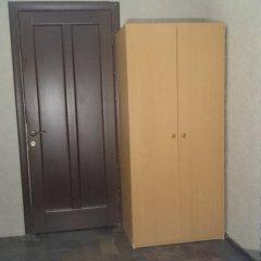 Хостел Полянка на Чистых Прудах Стандартный семейный номер с различными типами кроватей (общая ванная комната) фото 4