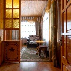 Гостиница Старый Клён Стандартный номер с различными типами кроватей фото 10