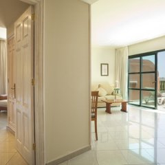 Отель Adrián Hoteles Roca Nivaria комната для гостей фото 5