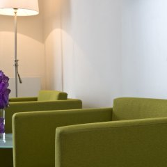 Отель Park Centraal Amsterdam 4* Представительский номер с различными типами кроватей фото 4