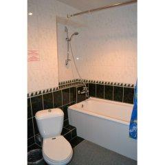 Гостиница Flamingo Resort ванная