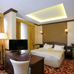 Гостиница Компас Отель Геленджик в Геленджике 4 отзыва об отеле, цены и фото номеров - забронировать гостиницу Компас Отель Геленджик онлайн комната для гостей фото 4