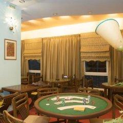 Alexandros Hotel развлечения