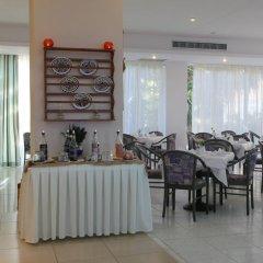 Отель Dessole Olympos Beach Resort-All Inclusive питание фото 4