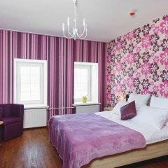 Гостиница Zolotoi Pavlin комната для гостей фото 2
