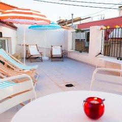 Отель Hulot B&B Valencia Испания, Валенсия - 4 отзыва об отеле, цены и фото номеров - забронировать отель Hulot B&B Valencia онлайн бассейн