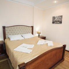 Гостиница Аквамарин комната для гостей фото 3