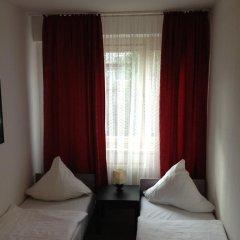 Hotel Schwarzer Bär комната для гостей фото 2