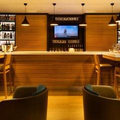 Отель Holiday Inn Istanbul - Kadikoy гостиничный бар фото 5