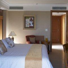 Отель Atlantica Sensatori Resort Crete комната для гостей фото 11