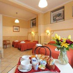 Отель Rossini Harmony в номере