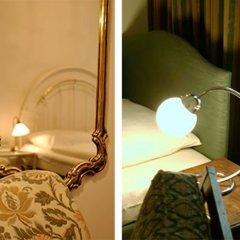 Отель Olympic Германия, Мюнхен - отзывы, цены и фото номеров - забронировать отель Olympic онлайн удобства в номере фото 3