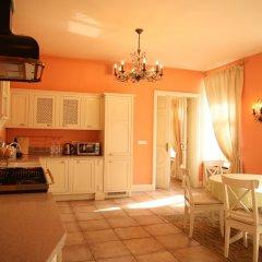 Гостиница Фортеция Питер 3* Апартаменты с различными типами кроватей фото 21