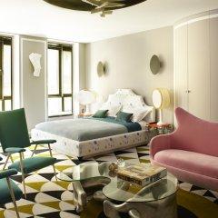 Отель Le Montana Франция, Париж - отзывы, цены и фото номеров - забронировать отель Le Montana онлайн спа