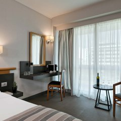 Отель STANLEY 4* Стандартный номер фото 4