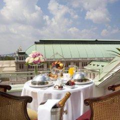 Hotel Bristol, a Luxury Collection Hotel, Vienna 5* Люкс-пентхаус с различными типами кроватей фото 4