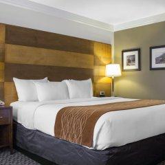 Отель Comfort Inn & Suites Durango комната для гостей фото 2