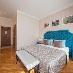 Гостиница ПолиАрт Номер Комфорт с различными типами кроватей фото 11