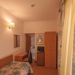 Tirreno Hotel комната для гостей фото 7
