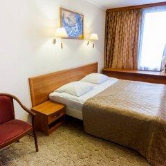 Гостиница Аструс - Центральный Дом Туриста, Москва 4* Стандартный номер с различными типами кроватей