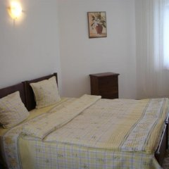 Мини-Отель Chardatsite комната для гостей