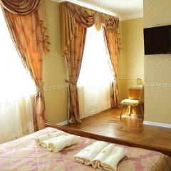 Гостевой Дом Классик Стандартный номер с различными типами кроватей фото 14