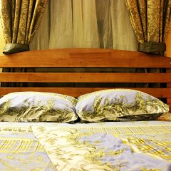 Hostel Artdeson at Leningradsky Prospect комната для гостей фото 5