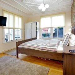 Отель Dreamer`s B&B Cihangir комната для гостей фото 10