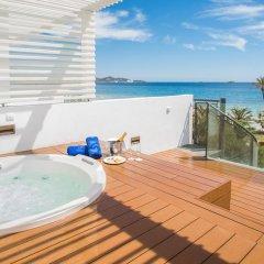 Отель Grand Palladium White Island Resort & Spa - All Inclusive 24h 5* Полулюкс с двуспальной кроватью фото 3