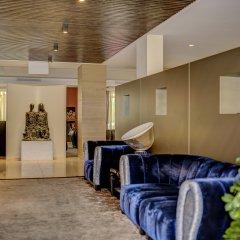 Art & Design Hotel Napura Терлано помещение для мероприятий