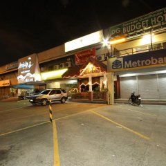 Отель DG Budget Hotel Salem Филиппины, Пасай - 1 отзыв об отеле, цены и фото номеров - забронировать отель DG Budget Hotel Salem онлайн парковка