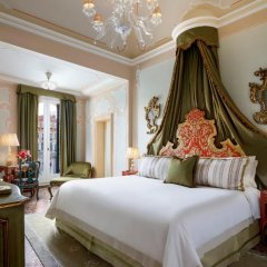 The Gritti Palace, A Luxury Collection Hotel 5* Номер Landmark с различными типами кроватей фото 3
