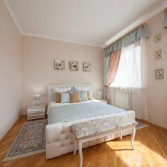 Гостиница ПолиАрт Номер Комфорт с различными типами кроватей фото 12
