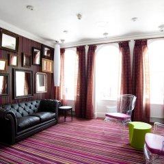 Отель Safestay London Elephant & Castle - Hostel Великобритания, Лондон - 2 отзыва об отеле, цены и фото номеров - забронировать отель Safestay London Elephant & Castle - Hostel онлайн комната для гостей фото 2