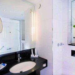 Отель Maritim Hotel Munich Германия, Мюнхен - 4 отзыва об отеле, цены и фото номеров - забронировать отель Maritim Hotel Munich онлайн ванная