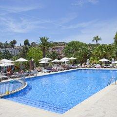 Отель FERGUS Bermudas бассейн фото 3