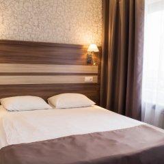 Гостиница Амстердам 3* Стандартный номер с разными типами кроватей
