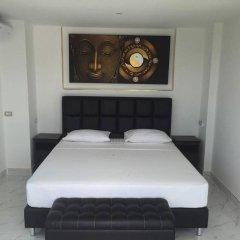 Отель Le Versace Residence 3* Студия Делюкс разные типы кроватей