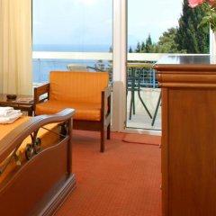 Alexandros Hotel комната для гостей фото 3