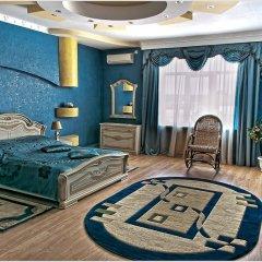 Гостиница Гостиный Дом комната для гостей фото 3