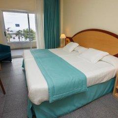 Отель Estival Park 4* Стандартный номер с различными типами кроватей фото 3