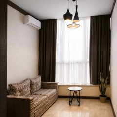 Гостиница Simple Номер Делюкс с различными типами кроватей фото 2