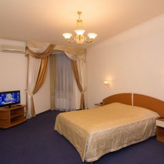 Гостиница Олимп Полулюкс с разными типами кроватей