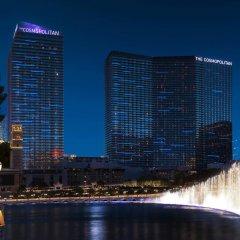 Отель The Cosmopolitan of Las Vegas 5* Бунгало с различными типами кроватей