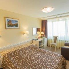 Гостиница Беларусь 3* Номер King size с различными типами кроватей