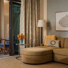 Отель Four Seasons Resort Dubai at Jumeirah Beach 5* Люкс с различными типами кроватей фото 2