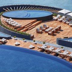 Отель Viceroy Los Cabos пляж фото 2
