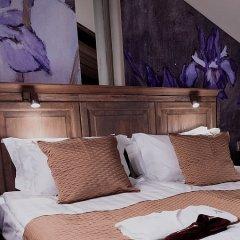 Arbat 6 Boutique Hotel 3* Номер Комфорт с различными типами кроватей фото 2