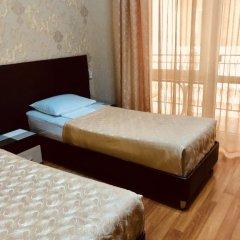 Гостиница Надежда Адлер 3* Стандартный номер с 2 отдельными кроватями