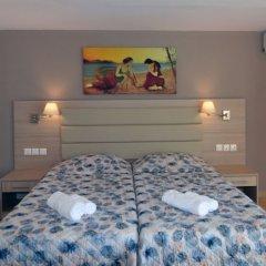 Отель Belvedere 3* Улучшенный номер фото 2